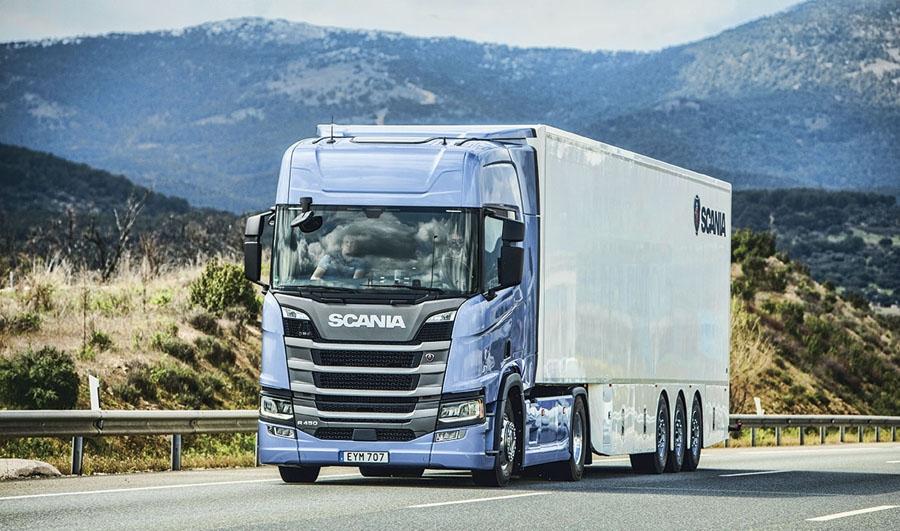 Análisis De La Resolución Contra Scania En El Cártel De Camiones