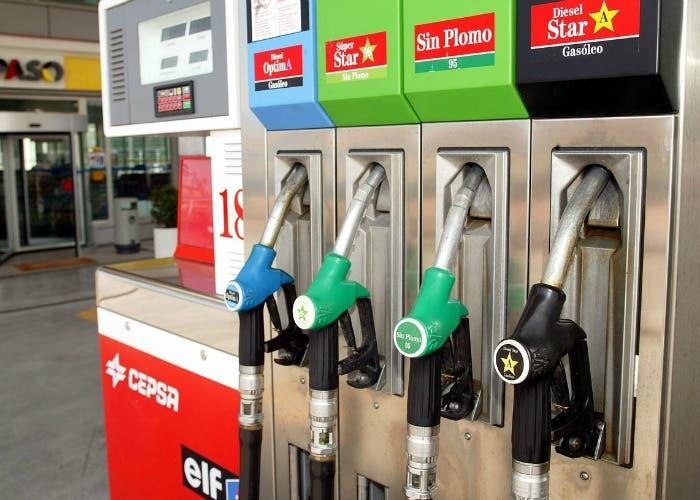 Cártel De Hidrocarburos. Reclamación Contra (Repsol, Cepsa Y British Petroleum (BP)). Informe Pericial.